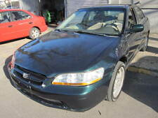 Honda: Accord 4dr Sdn LX U