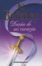 Dueno de mi corazon (Books4pocket Romantica) (Spanish Edition)