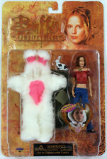 Buffy The Vampire Slayer Collection__Bunny Suit ANYA 6 inch Exclusive figure_MIP