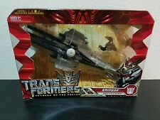 Transformers Revenge of the Fallen ROTF Voyager Class Grindor MISB