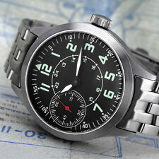 Pilota | Molnija 3602 | pilota's Avia Classic Russian MECHANICAL WATCH Mosca Ruhr