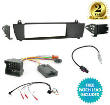 BMW X3 E83 Car CD Stereo Fascia Radio Replacement Fitting Kit CTKBM06