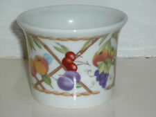 Royal Worcester Small Pot