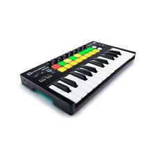 Novation Launchkey Mini MK2 | 25 Tasten USB-MIDI-Controller MKII | NEU