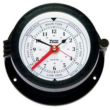 Weems & Plath Bluewater Time & Tide Clock 150300 Clock