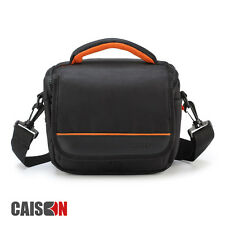 DSLR Camera Shoulder Bag Case For NIKON D5600 D5500 D5300 D3400 D3300 D7200