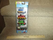 Thomas the Train Wooden Railway NEW Brendam Buddies Ship Boat Cable Salty  CFC47