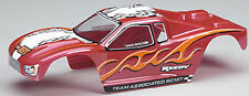 NEW Associated Body Painted Red RC18T 21071