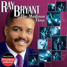 The Madison Time by Ray Bryant Combo (CD, Mar-2006, Collectables)