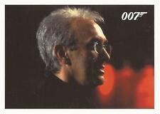 """James Bond Archives 2014 - """"Tomorrow Never Dies"""" Chase Card #079"""