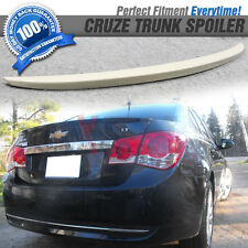 Chevrolet Cruze 11 12 13 14 OE ABS Rear Trunk Spoiler Wing