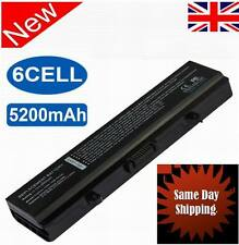 FOR DELL INSPIRON RN873 GW240 GP952 K450N 1525 1526 1545 6 Cell Laptop BATTERY