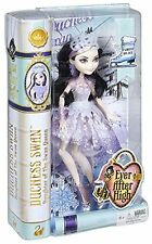 Ever After High Duchess Swan Fairest on Ice Doll - NEW & SEALED!