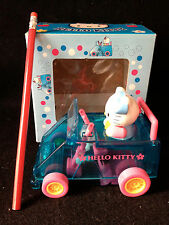 New SANRIO HELLO KITTY DESK TOP SWEEPER CAR from Japan-ship free