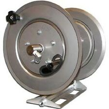 NEW! Stainless Steel Pressure Washer Hose Reel 3500 psi 250' Capacity!!