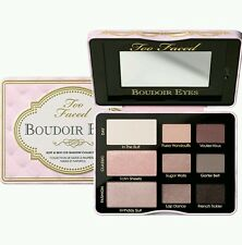 Too Faced Boudoir Eyes palette *Brand new in box* 100% Genuine