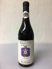 Dolcetto D'Alba Di Monforte 1990 Cantina Terre Del Barolo 75cl 12,5% Vol