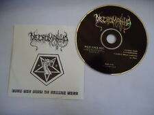 NECROMANTIA FROM THE PAST WE SUMMON THEE US VINTAGE 1995 CD NEW B18