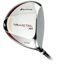 ORLIMAR TRI-METAL 460cc TITANIUM DRIVER STIFF FLEX GRAPHITE SHAFT; 10.5 DEGREE