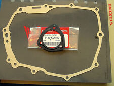 HONDA GROM GASKET SET OIL SPINNER + CLUTCH SIDE COVER GASKET 125 11394-KYZ