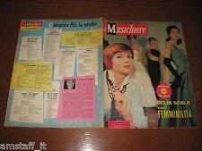 IL MUSICHIERE 1959/48=DELIA SCALA=STEFANO NICOTRA=MIRANDA MARTINO=BABETTE=