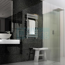 16 BLACK SPARKLE!! panels BATHROOM for wall and ceiling plastic pvc Cladding 8mm
