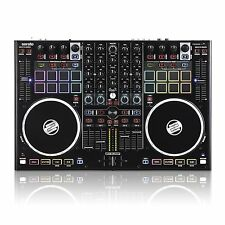 RELOOP TERMINAL MIX 8 TM8 Four Deck DJ MIDI Controller - Serato DJ -refurbished