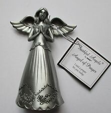 g Angel of Prayer FAITHFUL FIGURINE Ganz I said a prayer for you faith