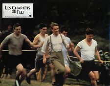 BEN CROSS CHARIOTS OF FIRE 1981 VINTAGE PHOTO LOBBY CARD N°6