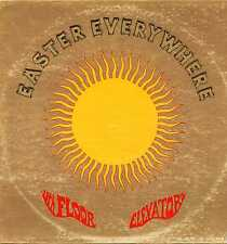 "13th FLOOR ELEVATORS ""EASTER EVERYWHERE"" ORIG US 1967 PSYCH"