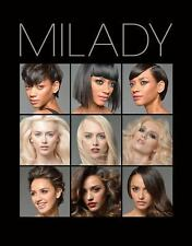 Milady Standard Cosmetology 2016 by Milady (2015, Hardcover)
