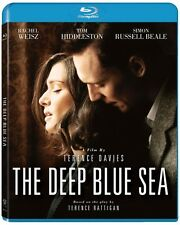 Deep Blue Sea (2012, Blu-ray NEUF) BLU-RAY/WS  BLU-RAY/WS