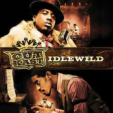 Idlewild [Clean] [Edited] by OutKast (PROMO CD, Aug-2006, LaFace Records)