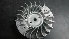 Genuine new stihl ts410 ts420 flywheel 4238 400 1102 not spares or repairs