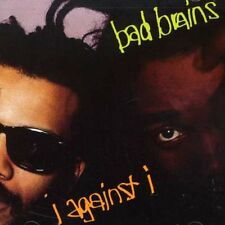 I Against I - Bad Brains (1988, CD NIEUW)