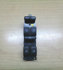 VW GOLF MK4 BORA PASSAT O/S DRIVER MASTER WINDOW CONTROL SWITCH 1J4959857B