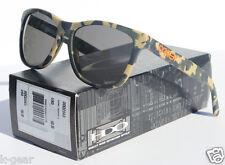 OAKLEY Frogskins LX Sunglasses Koston Matte Camo/Dark Grey NEW OO2043-12