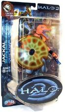 JoyRide Halo 2 Series 1: Jackal Figure Limited Edition w/Energy Shield & Pistol