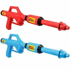 2 Bottle Blaster Water Gun Pistol Soaker Toys - Fun Summer Outdoor Water Fight