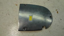 1972 Suzuki GT380 Triple GT 380 S335. shifter engine outer inspection cover