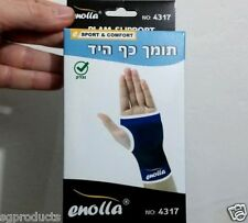 Palm Support Wrist Band Brace Elastic Hand Protector Sports New Wrap Enolla