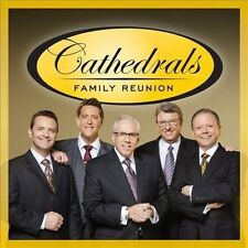 1 CENT CD Cathedral's Family Reunion - The Cathedrals