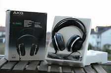 **NEW**AKG K 340 Electrostatic Dynamic Systems Headphones VINTAGE unused!