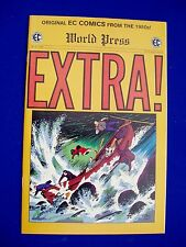 World Press Extra! 4: EC reprint published by Gemstone,  2000. New.