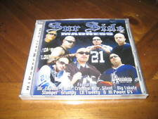Chicano Rap CD Sur Side Madness - Mr. Criminal Big Lokote Malow Mac Scrappy Loco