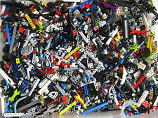 LEGO Bulk lot TECHNIC MINDSTORM PARTS 1/2 lb pound Beams Gears Axles