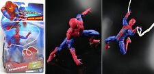 [MOSC] HASBRO - TASM - MOVIE SERIES - WALMART EXCLUSIVE - SPIDER-MAN (SPIDERMAN)
