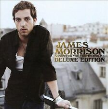 Songs for You, Truths for Me [Deluxe Edition] by James Morrison (Rock) (CD,...