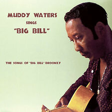 Muddy Waters – Sings 'Big Bill'CD