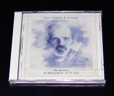 ERIC CLAPTON & FRIENDS THE BREEZE AN APPRECIATION OF JJ CALE  CD NEU & OVP